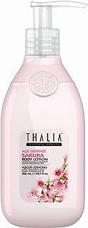 Thalia Natural Beauty Sakura Age Defense Vücut Losyonu, 300 ml