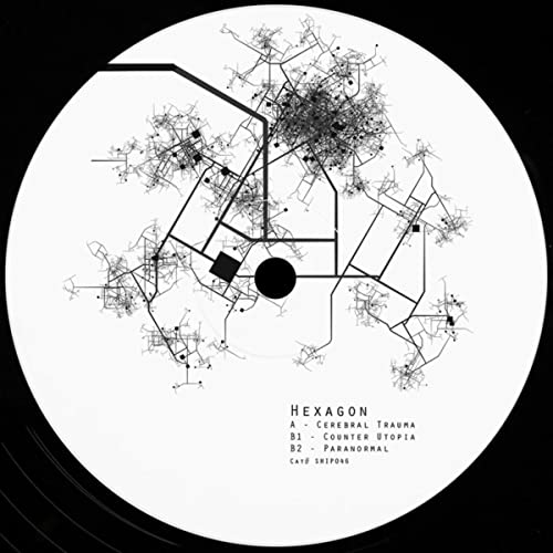 Counter Utopia By Hexagon On Amazon Music