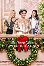 The Princess Switch Switched Again: Beautiful Notebook Of Film The Princess Switch Switched Again |Cute Gift Of Tv Film Th...