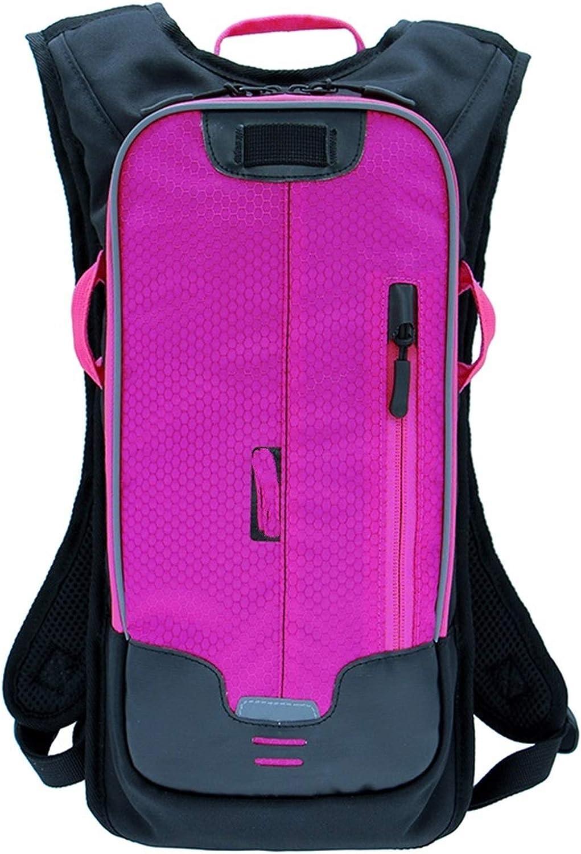 YTBUBOR National uniform free shipping Hydration Vest Lowest price challenge Backpack Optional Water Bag Li Bladder 2L