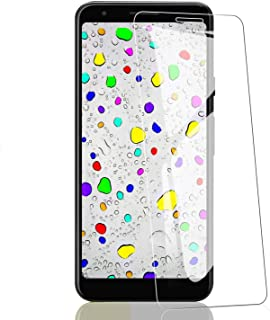 【2020先端技術】Google Pixel 3a フィルム 日本旭硝子製 硬度9H Google Pixel 3a 強化ガラスフィルム 2.5Dウンドエッジ加工 撥油性 超耐久 耐指紋 Google Pixel 3a対応【Google Pix...