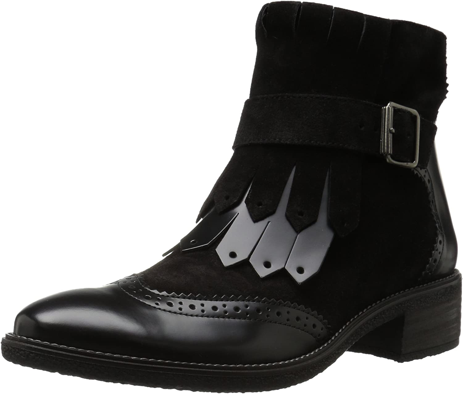 Paul Green Womens Miller Boot Ankle Boot