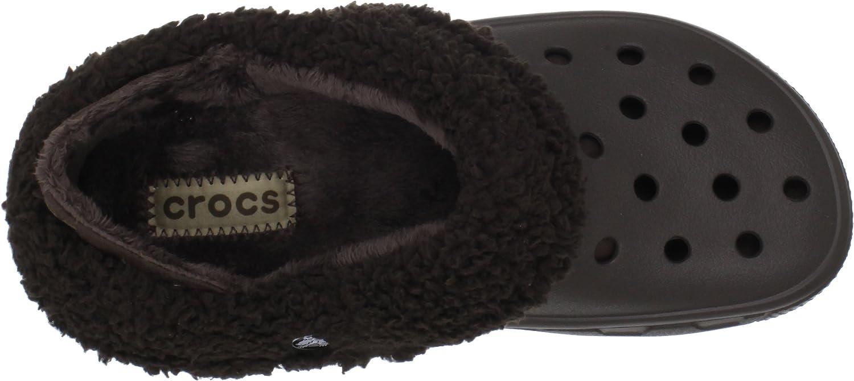 Crocs Mammoth EVO Unisex-Adults Clogs