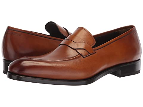 Salvatore Ferragamo Backer Loafer