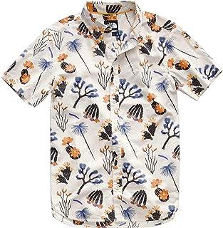 The North Face Men's Short Sleeve Baytrail Shirt