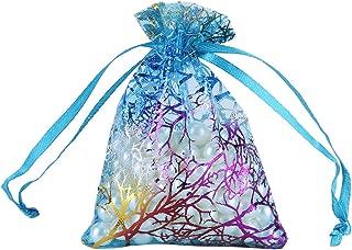 Mejor Silver Organza Bags de 2020 - Mejor valorados y revisados