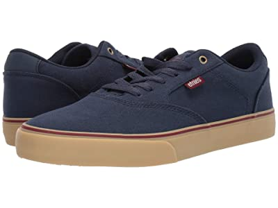 etnies Blitz (Navy/Gum) Men