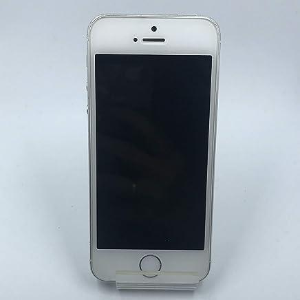 Smartphone Iphone Apple 5s 16gb Branco com Prata