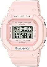 [カシオ] 腕時計 ベビージー BGD-560-4JF レディース ピンク