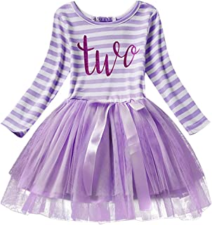 birthday dresses for 2 years old girl