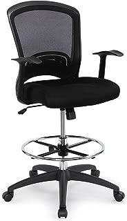 Best swivel desk stools Reviews