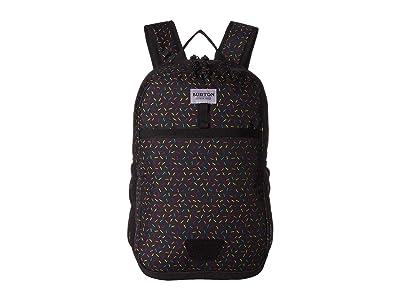Burton Kids Lunch-n-Pack Backpack (Youth) (Sprinkles Print) Backpack Bags