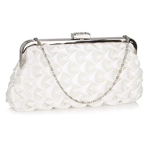 16c972e07e Women's Bridal's Designer Clutch Bags Bridesmaid Small Handbags Evening Purse  Bag CWE00139 CWE0047