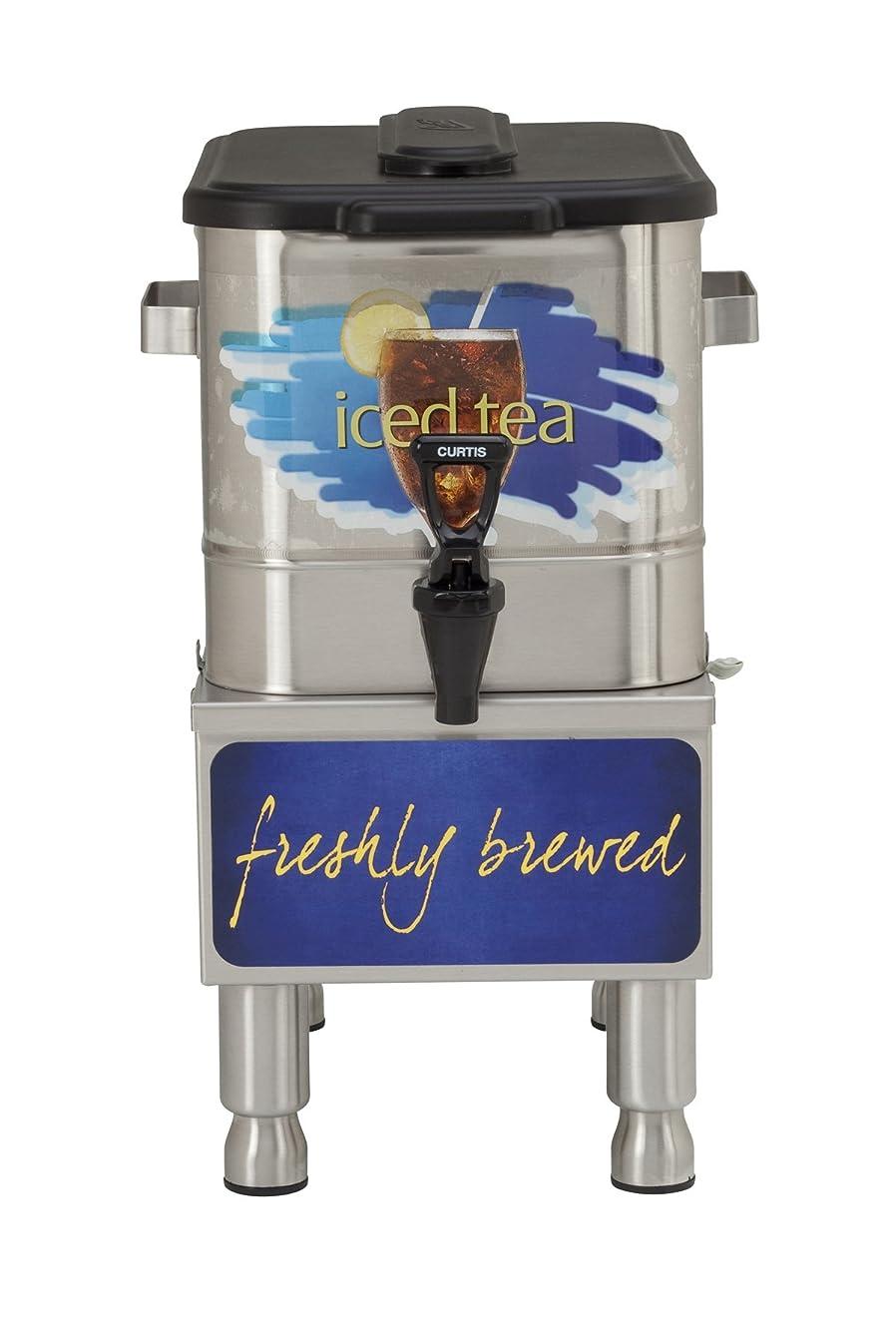 Wilbur Curtis Iced Tea Dispenser Remote Stand For Tco308 Tea Dispenser - Designed to Preserve Flavor - TCORS000 (Each)