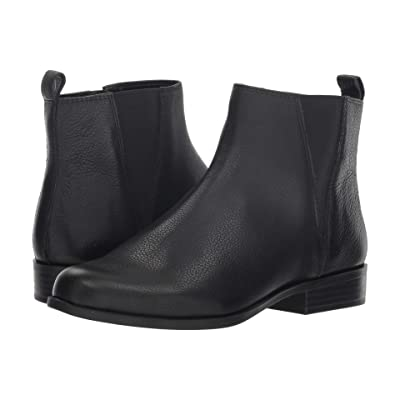 Bandolino Carnot Bootie (Black Leather) Women