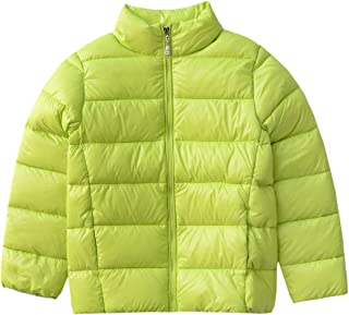 toddler ultra light down jacket