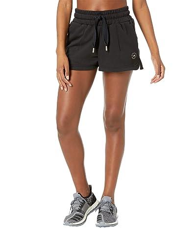 adidas by Stella McCartney Sweatshorts FU0729 (Black) Women