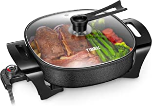 electric frying pans