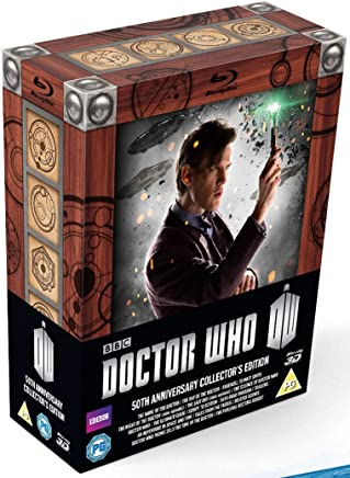 Doctor Who - 50th Anniversary