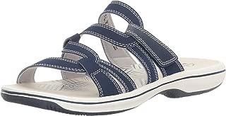 Best clark breeze sea sandals Reviews
