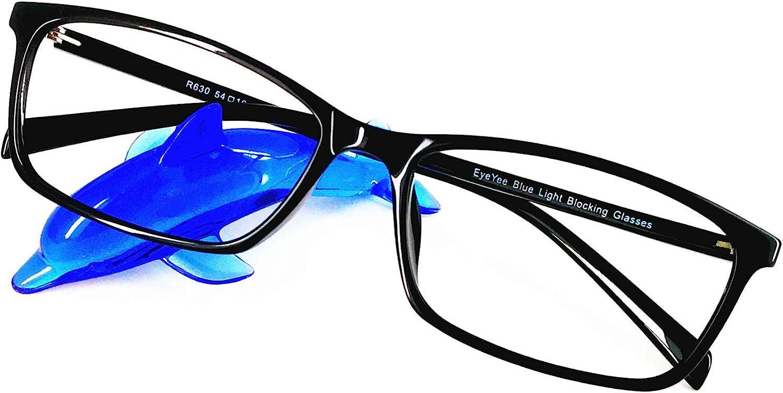 Computer Reading Glasses Blue Atlanta Mall Light - Blocking Reader In stock Eyeglasses