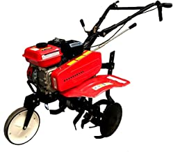 SAKAWA Motocultor motoazada 7CV 2 Vel adelante 1 atras