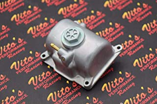 Vito's Keihin Pwk Pj 33Mm 35Mm 38Mm 39Mm 41Mm Replacement Carburetor Fuel Bowl