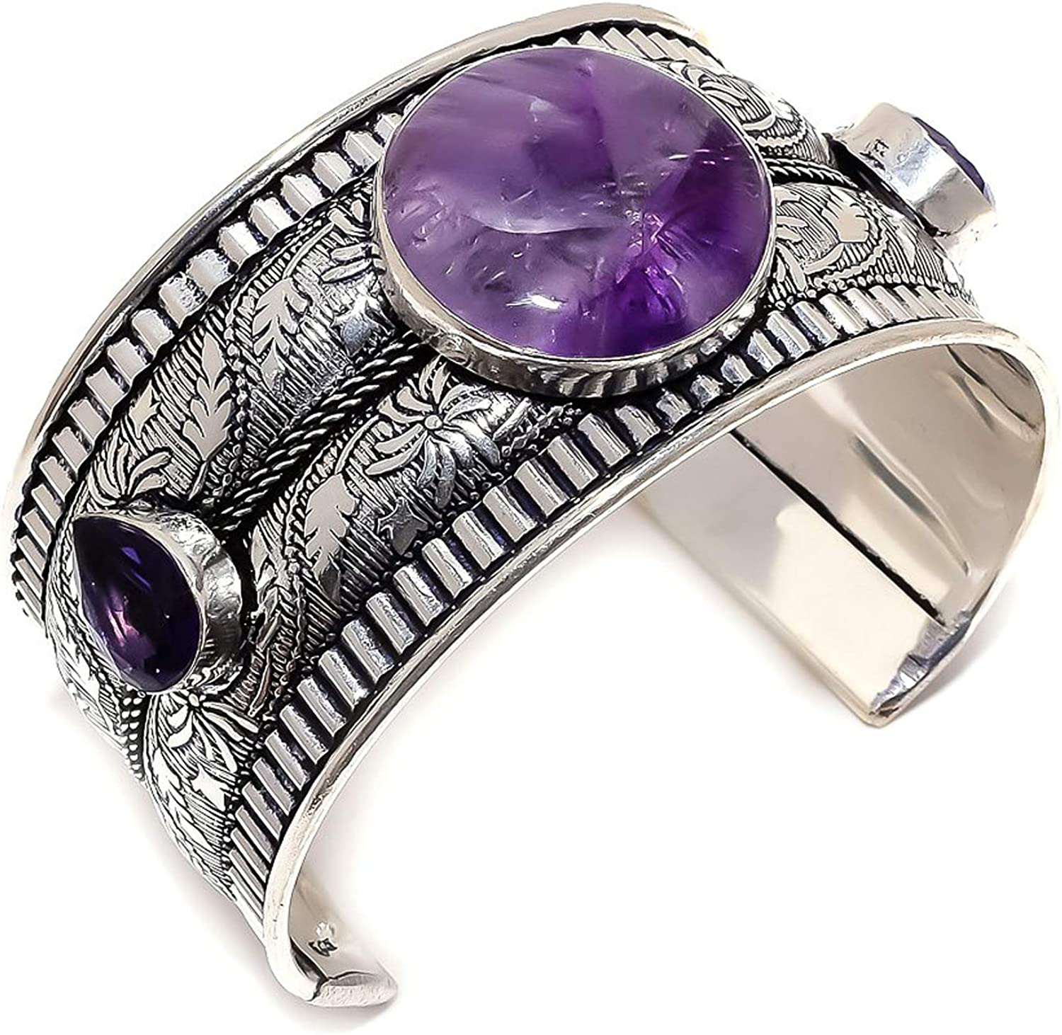 LARA GEMS Sales for sale STONES AND JEWELLERS African Ethnic Amethyst Japan's largest assortment Gemstone