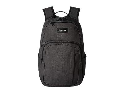 Dakine 25 L Campus Medium Backpack (Carbon 2) Backpack Bags