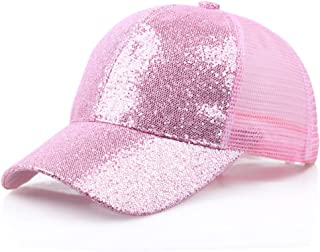 Yamally Fashion Classic Polo Style Baseball Cap All Cotton Made Adjustable Fits for Men Women Summer Hip Hop Sun Hats