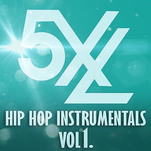 Old School Beat (90s Rap Mix) [Instrumental] by 5xL Beats on