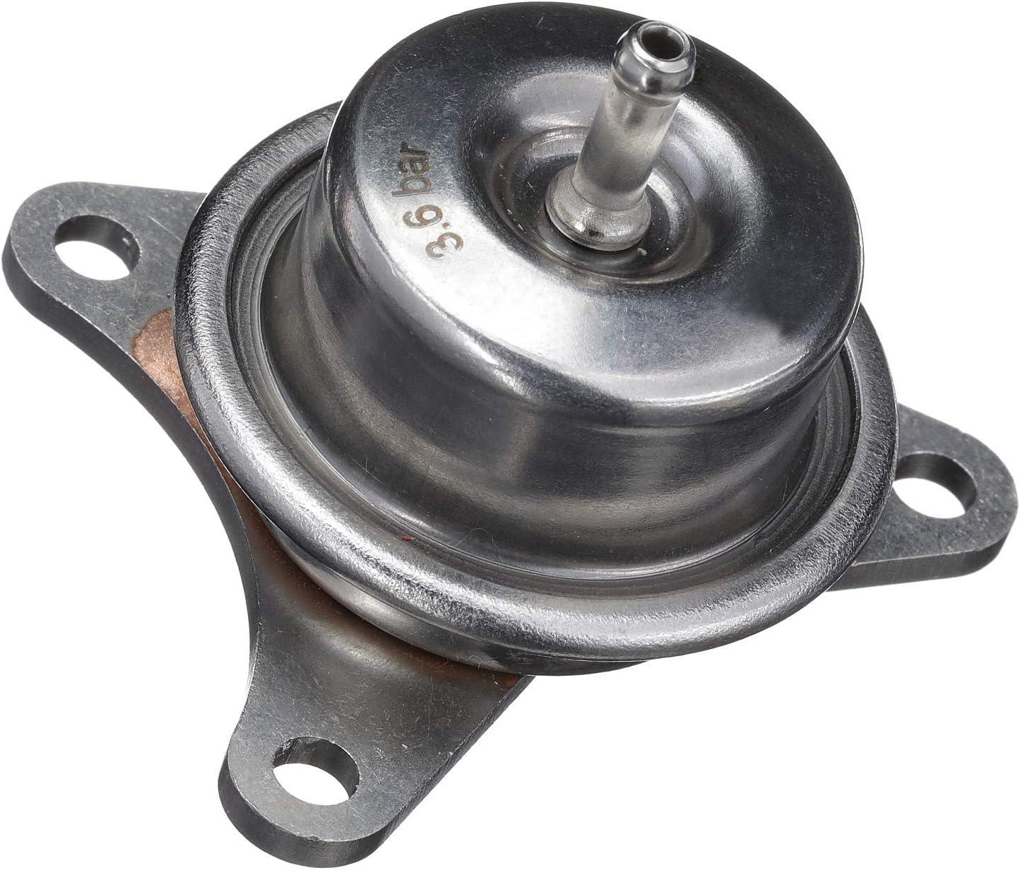 OFFer Delphi FP10401 Fuel Pressure specialty shop Regulator Pack 1
