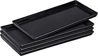 Best black serving platter Reviews
