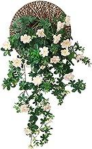 1 stuk Kunstmatige Wijnstokbloemen Wanddecoratie, Nep Hangende Bloemen, Simulatie Bloemen Wijnstok, Kunst Hangplanten voor...