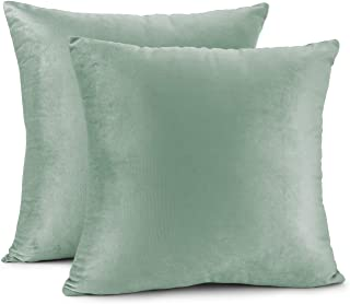 Best olive green throw pillow covers Reviews