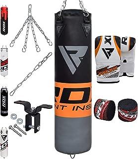 Best martial arts punching bag Reviews