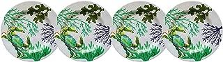 Best coastal collection melamine dinnerware Reviews