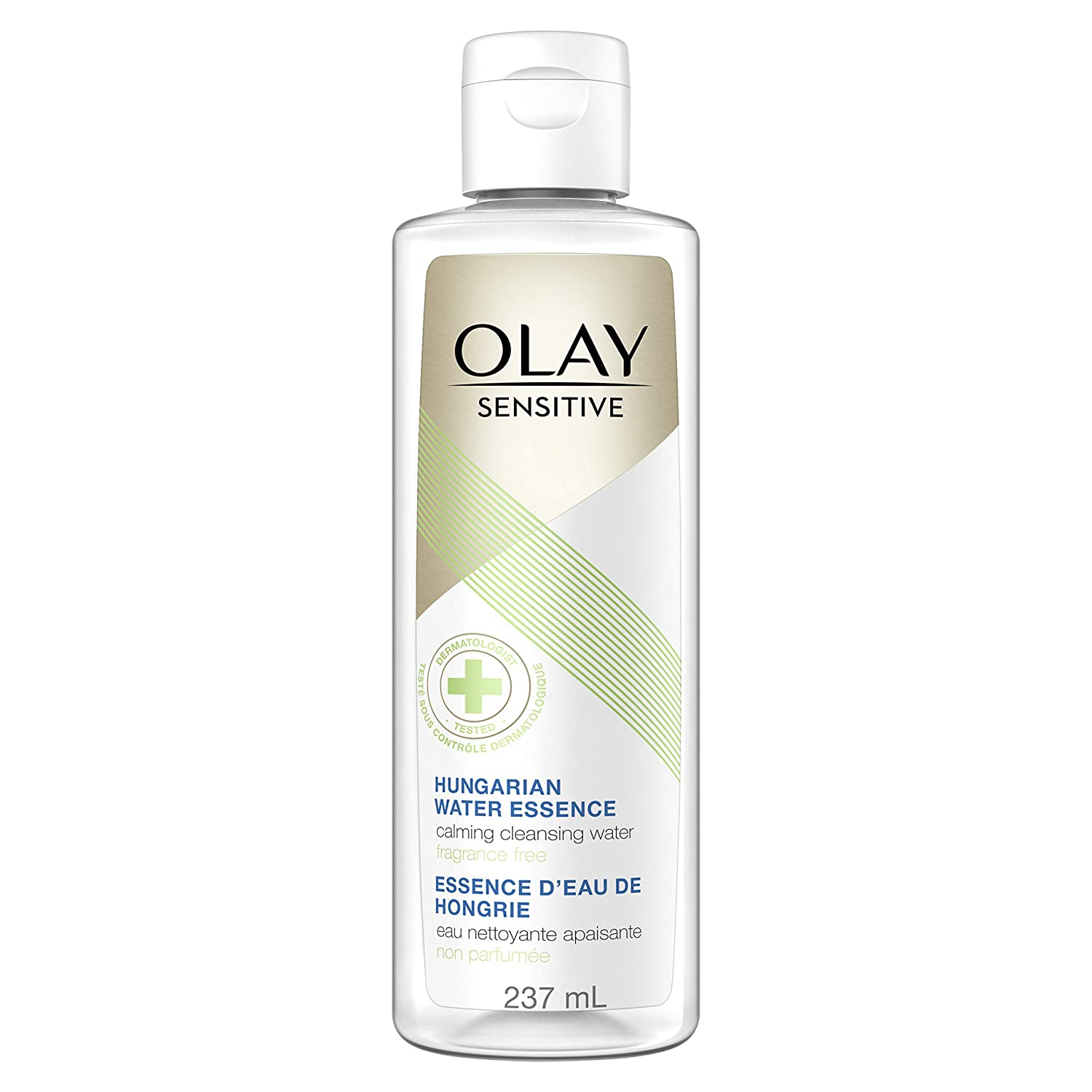 Cheap Olay Super intense SALE Sensitive Calming Cleansing 237ml Ounce Water 8