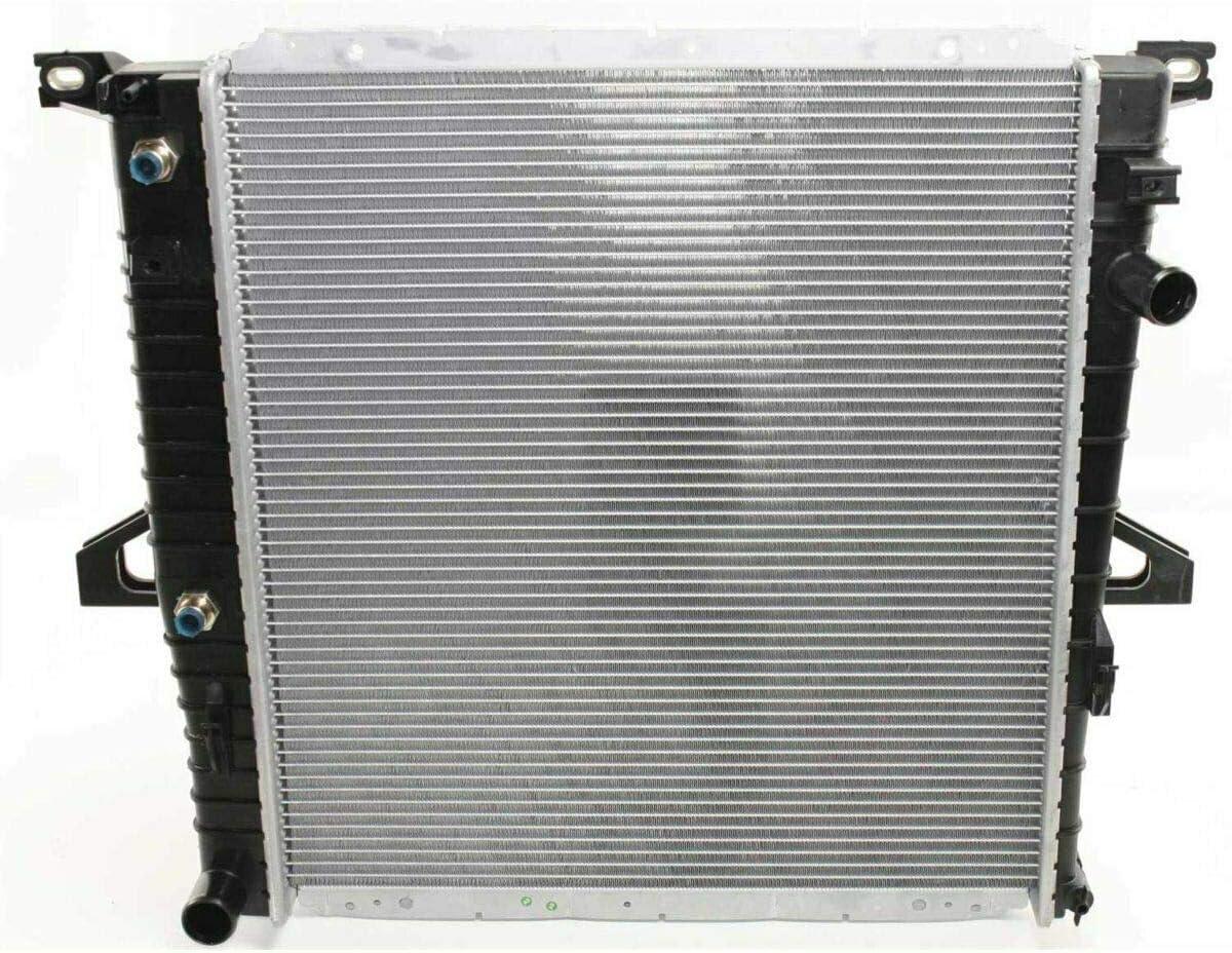 訳あり商品 New Radiator For 2001-2011 Ranger Ford 即納 FO3010244 2.3L