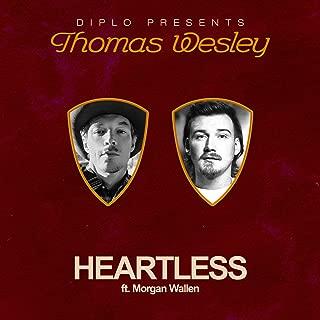 Heartless [Explicit]