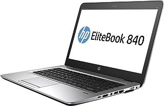 HP EliteBook 840 G1 14in HD Business Laptop Notebook Ultrabook, procesador Intel Core i5-4300U 1.9 GHz, 8 GB de RAM, 128 G...
