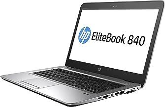 HP Elitebook 840 G1 14.0 Inch High Performanc Laptop Computer, Intel i5 4300U up to..