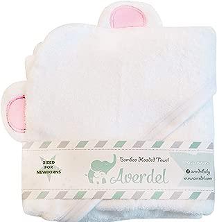 Bamboo Hooded Baby Towel-Newborns+Infant