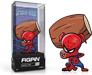 "Spiderman: Into The Spiderverse - Spider-Ham 3"" Collectors"