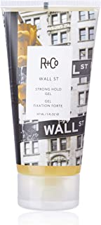 R+Co Wall Street Strong Hold Gel, 147 milliliters