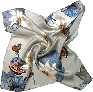 Best mulberry scarf grey Reviews