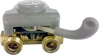 Best washing machine drain anti siphon valve Reviews