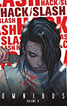 hack n slash comic
