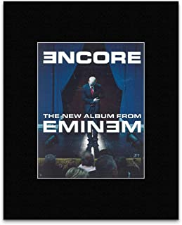 eminem new album poster