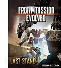 Best front mission evolved pc download Reviews